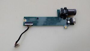 Samsung-Series-7-039-Gamer-039-NP700G7A-NP700G7C-Jockey-USB-Board-Cable-BA81-15513A