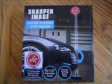 Sharper Image SI-AA11 Garage Parking Sensor Smart Planet