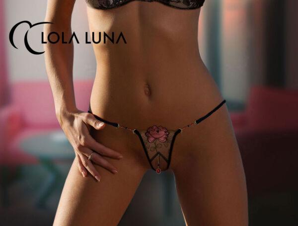 LOLA LUNA String KALI open S M L XL
