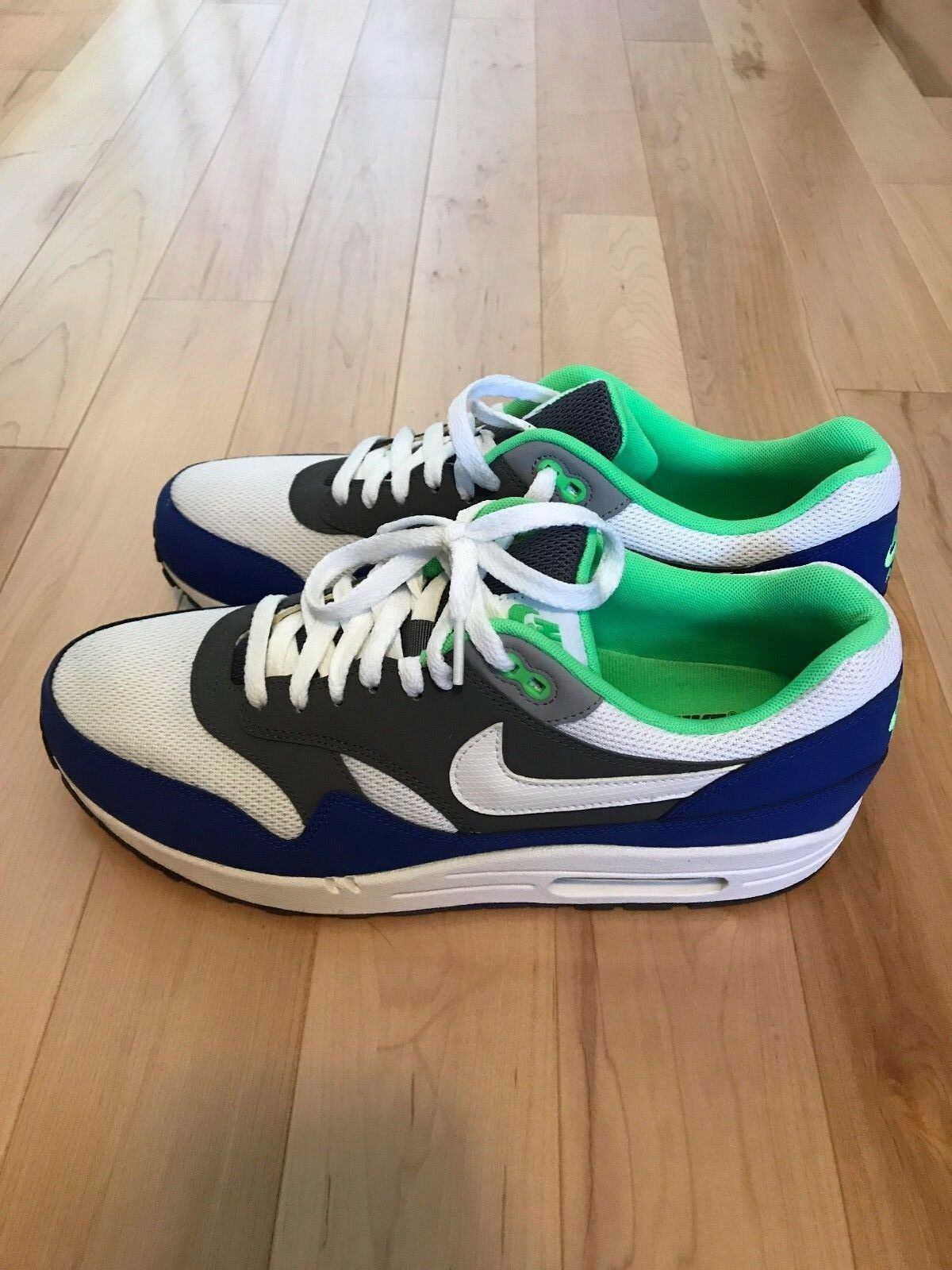 Gentlemen/Ladies AUTHENTIC Nike Air Max 1 QS Size Deadstock 10.5 Brand New Unworn Deadstock Size FREE SHIPPING New varieties are launched Quality First Good quality AA1397 0a67d8