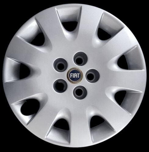 "1260 Fiat Croma 2005-2007 Kit 4 Copricerchi coppa ruota 16/"" cod"