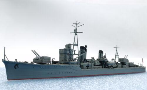 Militärschiff Bausatz 1:350 TAMIYA 78032 Japanese Navy Destroyer Kagero