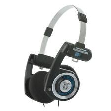 Koss Porta Pro Classic Kopfhörer Schwarz Headphones Bügelkopfhörer Faltbar