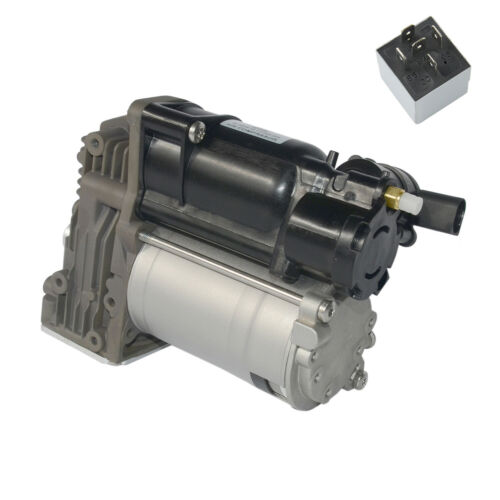 37106793778 BMW 5er E61 Kompressor Luftfederung Niveauregulierung Relais