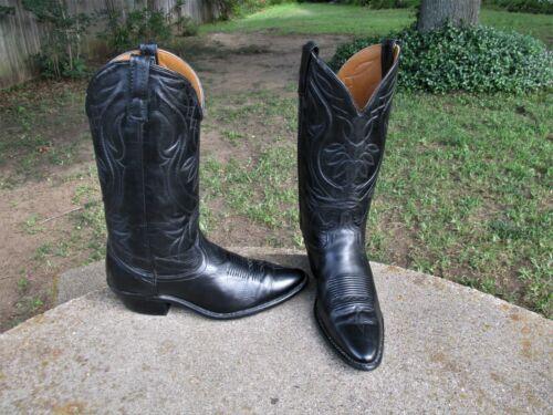 DINGO  COWBOY WESTERN  BOOTS   MEN'S  9'5 D