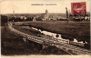 CPA-Fougerolles-Vue-Generale-636668