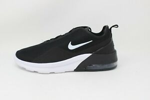 Details about Men's Nike Air Max Motion 2-Black/White -DISCOUNTED-US SIZE 10