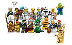 Lego Minifigures  serie 10 ( 71001 ) - Choose Your Figure - Au choix