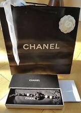Genuine Chanel Camellia bracelet