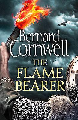 1 of 1 - FLAME BEARER - Bernard Cornwell - NEW Paperback -