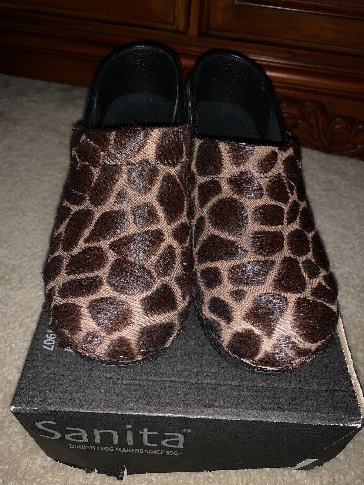 negozio di moda in vendita Sanita Professional Giraffe Safari Safari Safari Eur 35  la vostra soddisfazione è il nostro obiettivo