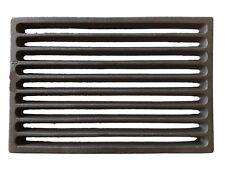 30 x 40 cm, Feuerrost, Ersatzteil, Ofenrost, Kaminrost, Leda, Gusseisen