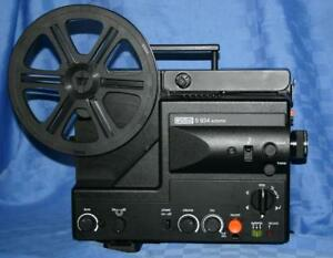 SUPER-8-SOUND-MOVIE-PROJECTOR-800-039-MAX-REEL-EUMIG-S-934-AUTO-MIX-RECORDING