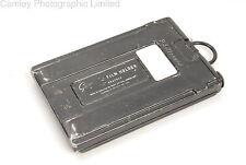 Graflex Grafmatic Film Holder for 4×5. Condition – 6H [5632]