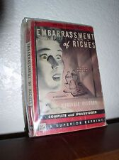 Embarrassment of Riches by M. Fischer (Superior Reprnt#M644,1'st Prt.Feb 1944,PB