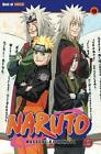 Naruto 48 von Masashi Kishimoto (2011, Taschenbuch)