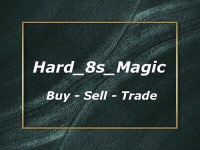 Hard_8s _Magic