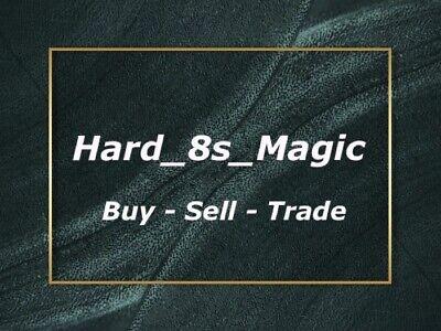 Hard 8's Magic