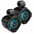 "BOSS Audio 6.5"" 2-Way 750W Marine Speakers (B62RGB)"