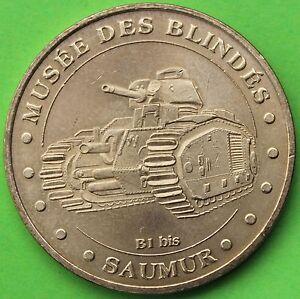JETON-MDP-MUSEE-DES-BLINDES-SAUMUR-2005