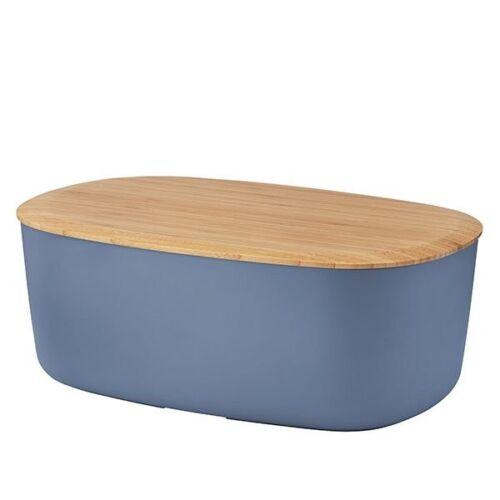 Rig-Tig Brotkasten Box-It Dunkelblau