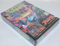 Atari Jaguar - Ruiner Pinball - Brand Factory Sealed