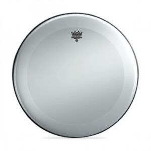 Remo-Powerstroke-3-Bass-Drum-Head-Coated-20-Inch-No-Stripe-5-25-Inch-Offset