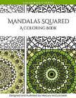 Mandalas Squared: A Magical Mandala Expansion Pack by Mercury McCutcheon (Paperback / softback, 2015)