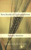 Seeds Of Contemplation By Thomas Merton, (paperback), Directions , New, on sale