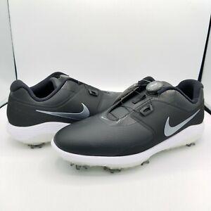 Nike Vapor Pro BOA Laceless Black White