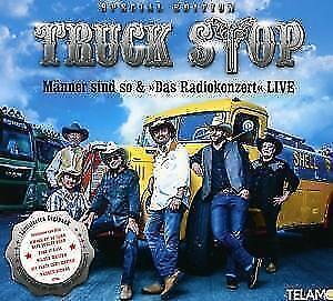 Männer Sind So (Special Edition) von Truck Stop (2016)