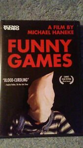 Funny Games (DVD, 2006)