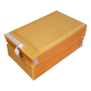 25-0-6x10-Kraft-Bubble-Mailers-Padded-Envelopes-Bags