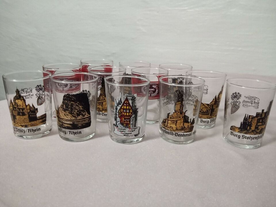 Glas, Glas til vinsmagning