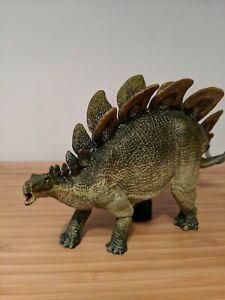 NEW * Papo PACHYCEPHALOSAURUS solid plastic toy Jurassic DINOSAUR animal