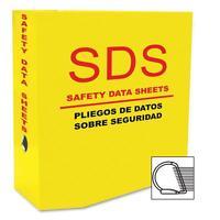 Aurora D-ring Sds-2 5.0 Binder Yellow 13088 on sale