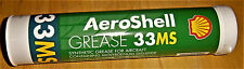 AeroShell 33ms 14.1 oz lithium complex synthetic grease ar-15 barrel nut