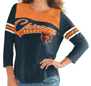 4fac2a2c Details about Chicago Bears Women's G-III NFL