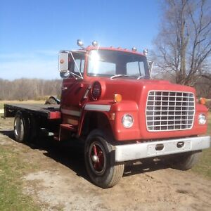 1971 Ford F 800