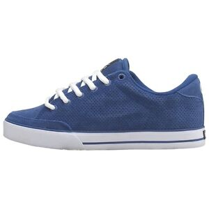 6859a57a2a13 New Men s C1RCA Circa Lopez 50 Skate Shoes - Dark Blue White ...