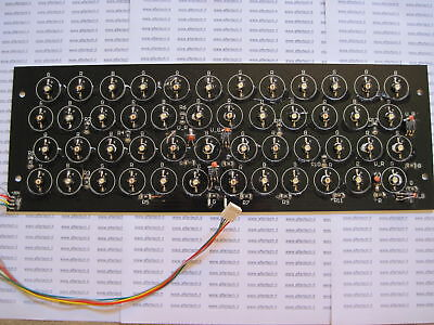 Humor Panneau 48x3w Led Rgb Luxeon 30volt 144w 12.000 Lumen Dj Equipment Other Dj Equipment