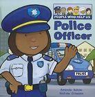 Police Officer by Amanda Askew (Paperback / softback, 2012)