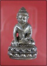 PhraGring Chinna-bunchon, LP TIM,Thailand, Code 3,The nice, Thai Buddha Amulet,