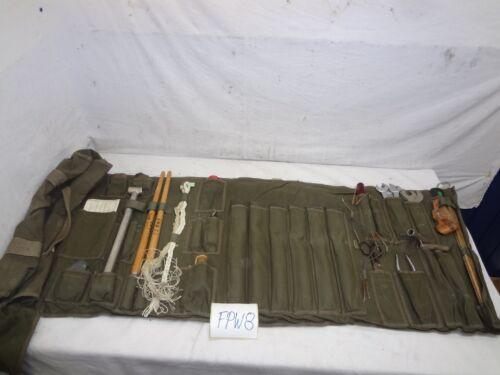 1x outil Parachute Parachute Packer Packer de rechange Ex Armée (fpw8)