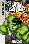 Marvel Super Hero Squad by Todd Dezago (Hardback, 2011)