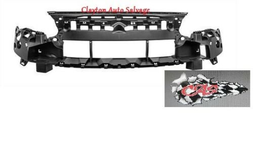 Front Bumper Bracket Centre Section Centre Section Peugeot Partner Van 2015