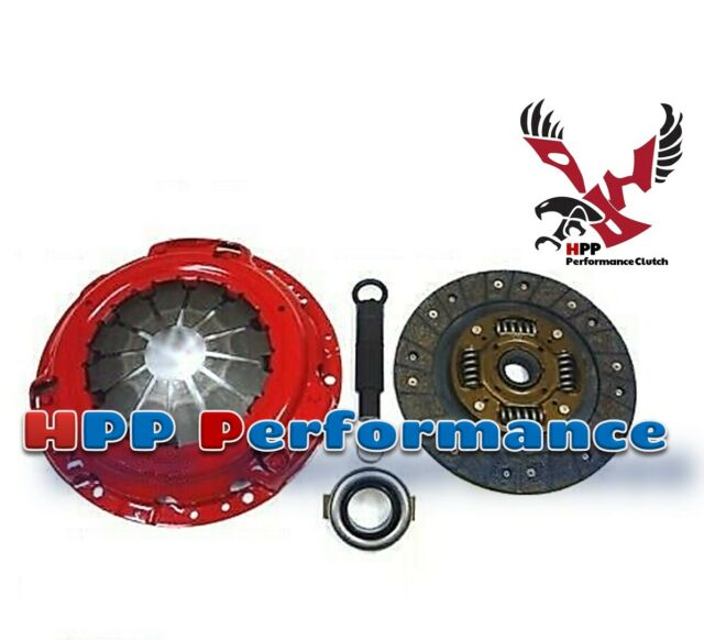 HPP STAGE 1 HD CLUTCH KIT 2002-2006 ACURA RSX BASE L 02-05