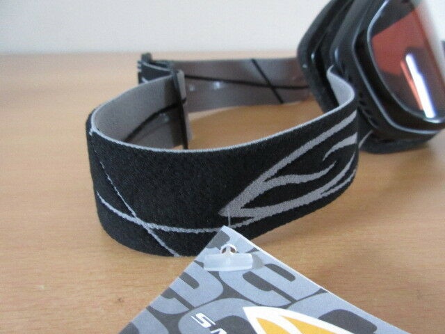SMITH OPTICS Skibrille Transit Schwarz M006469ME998K- M006469ME998K- Schwarz 2c3b3e