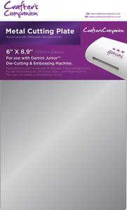 Metal Cutting Plate   GEMJR-ACC-METP Gemini Jnr