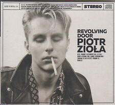 PIOTR ZIOŁA Revolving Door [CD] Dumplings Przybysz / POLISH CD